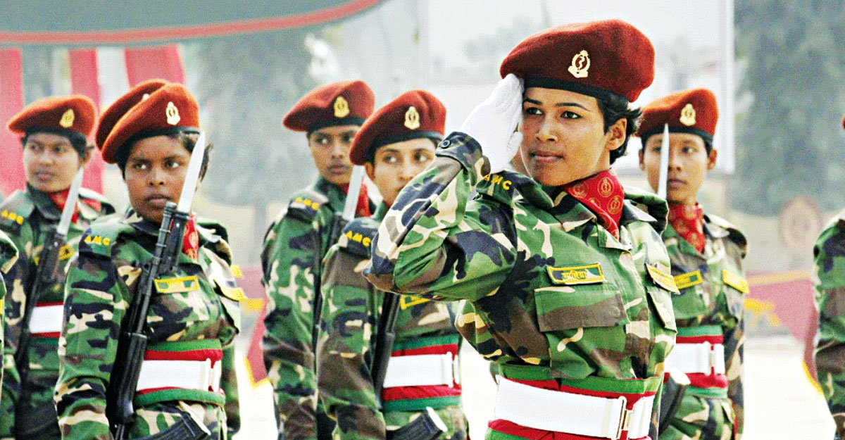 বাংলাদেশ সেনাবাহিনীতে ৬২৫ নিয়োগ, আবেদন করুন আজই