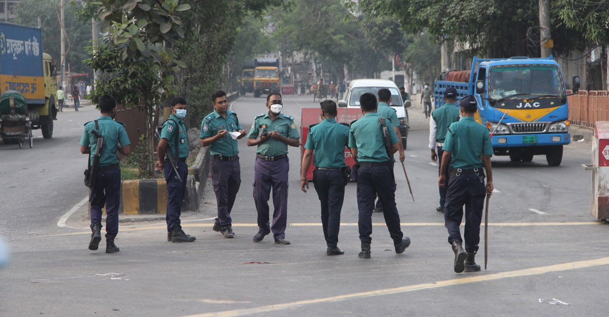 dhaka post