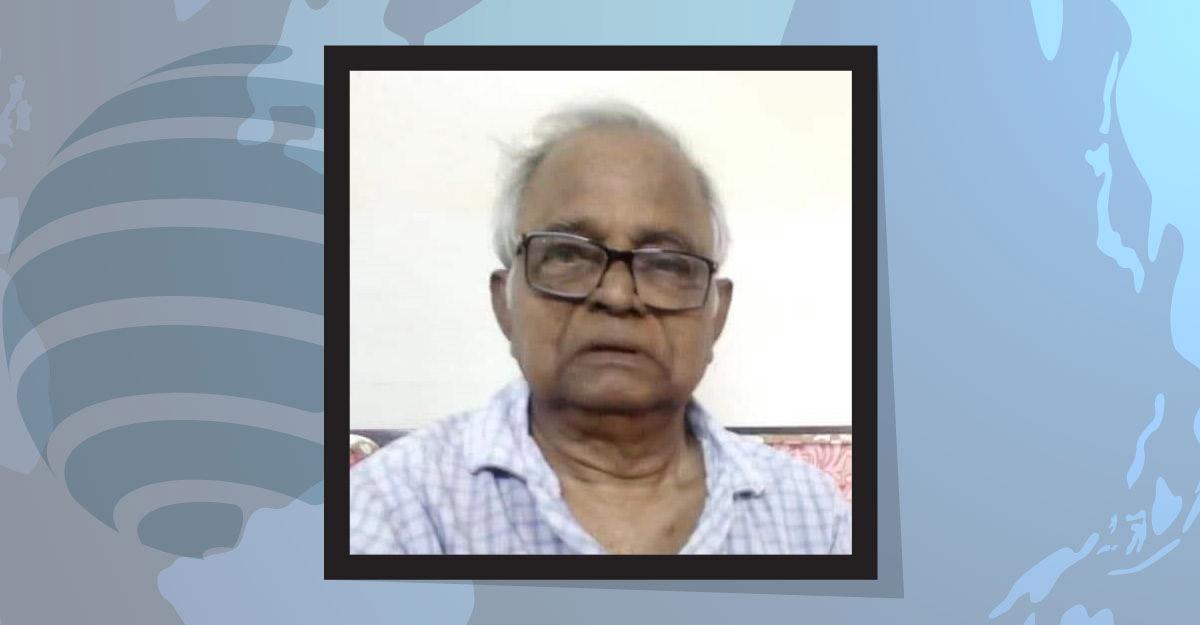 সিপিবি নেতা বীর মুক্তিযোদ্ধা মোর্শেদ আলী মারা গেছেন