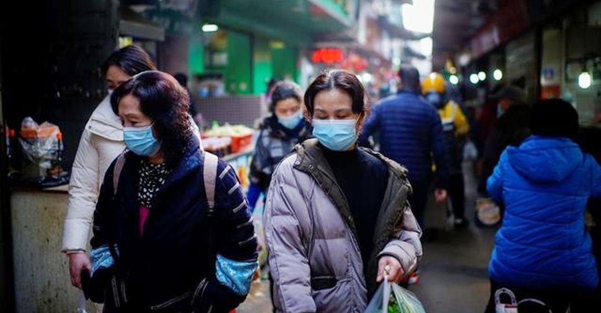 চীন-মিয়ানমার সীমান্ত শহরে দু'মাসে সর্বোচ্চ করোনা সংক্রমণ