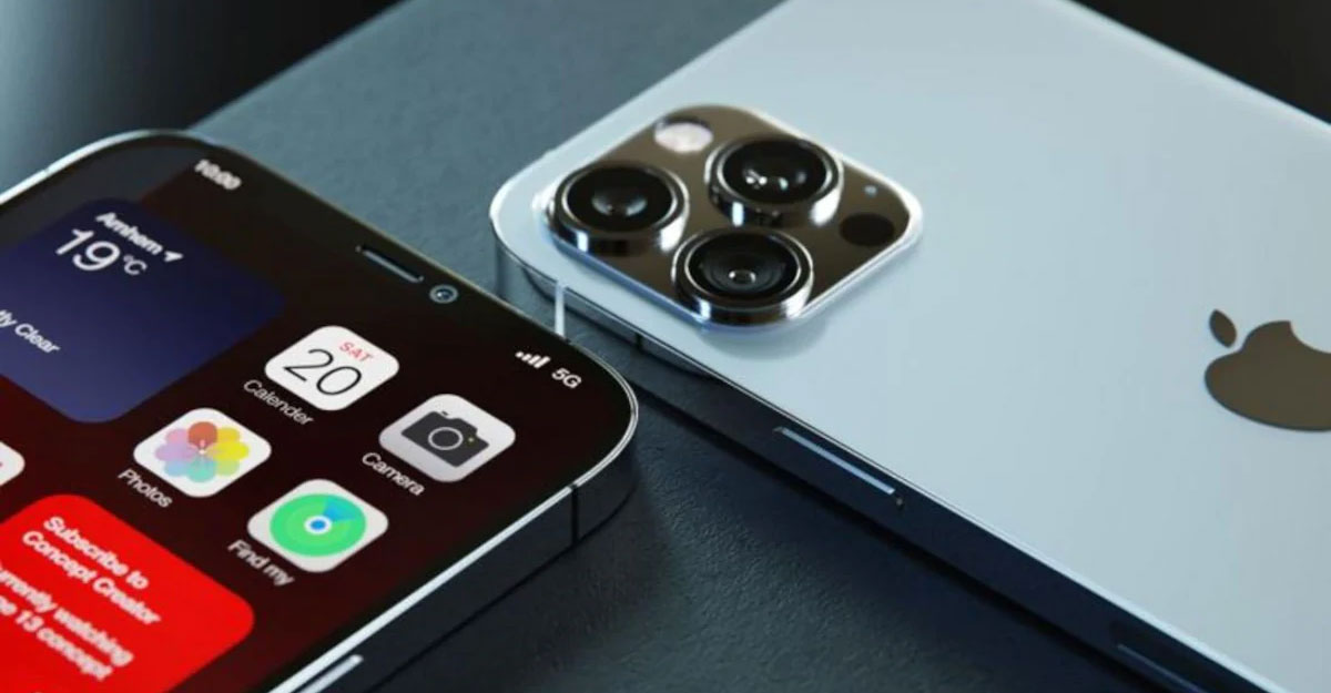আইফোন নিয়ে বাইক চালালে নষ্ট হতে পারে ফোনের ক্যামেরা