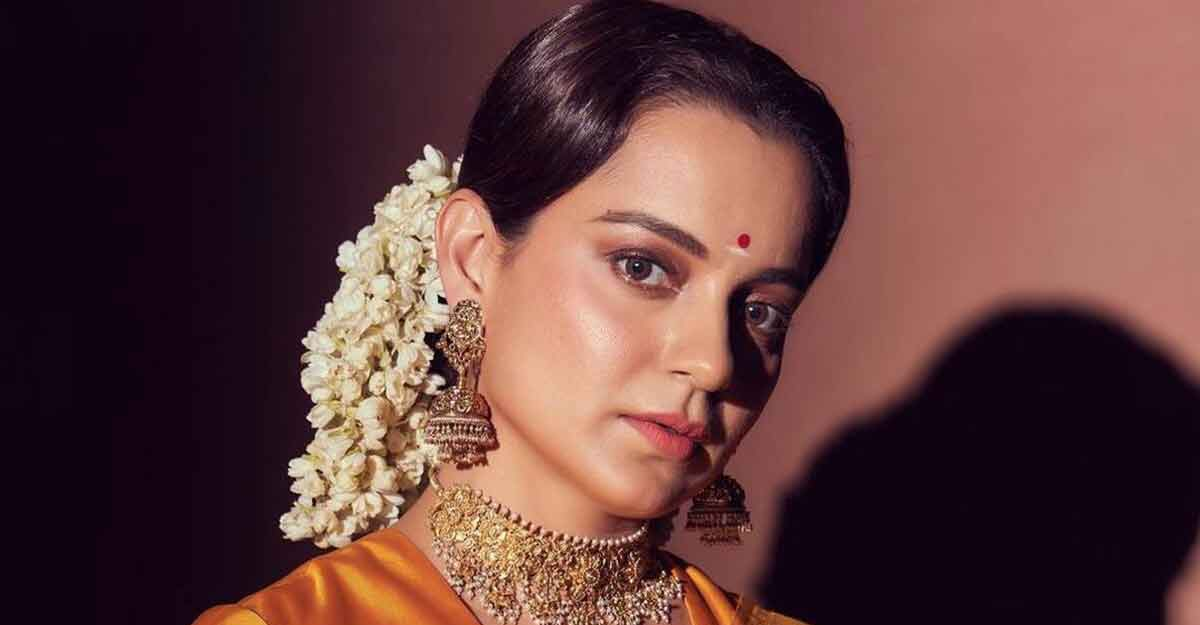 কারিনা নয়, সীতার চরিত্রে অভিনয় করছেন কঙ্গনা