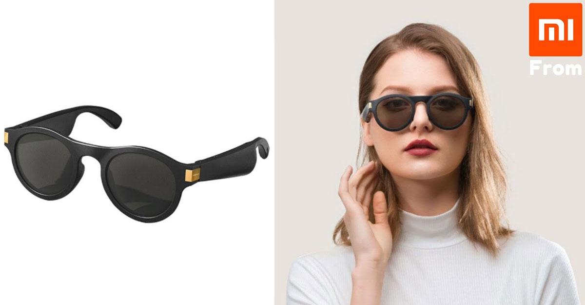 Xiaomi Smart Glasses : চশমায় কথা বলার সুবিধা