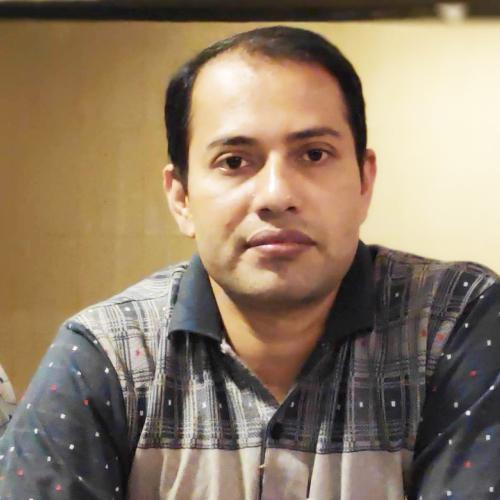 Dr. Palash Bose