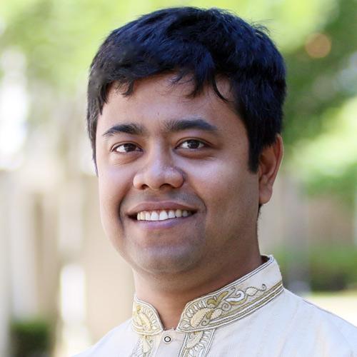 Dr. B M Mainul Hossain