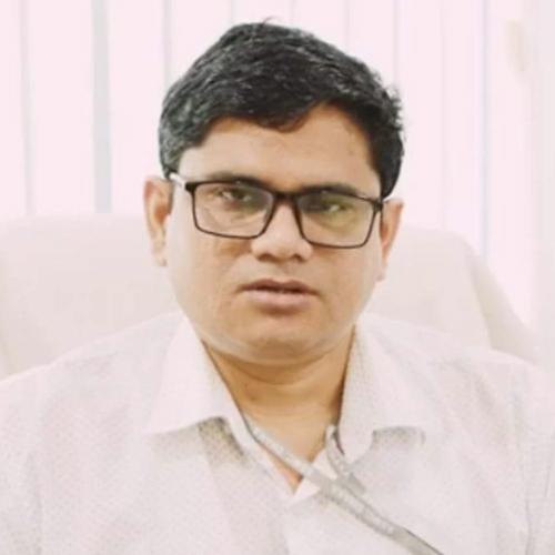 Dr. Rashidul Haque