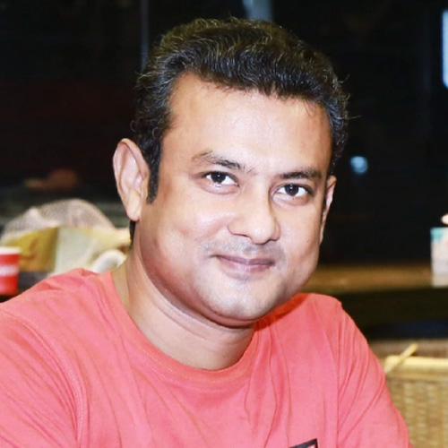Hasan Murshed