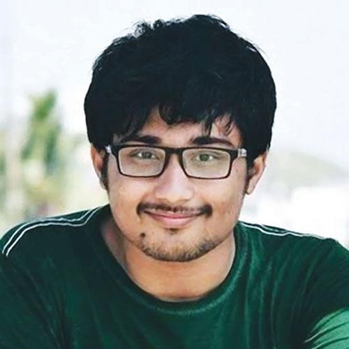 Hasnat Asif Kushal