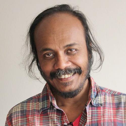 Manosh Chowdhury