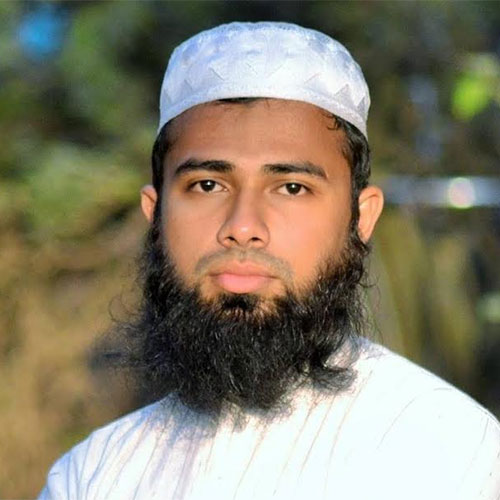 Muhammad Minhaj Uddin