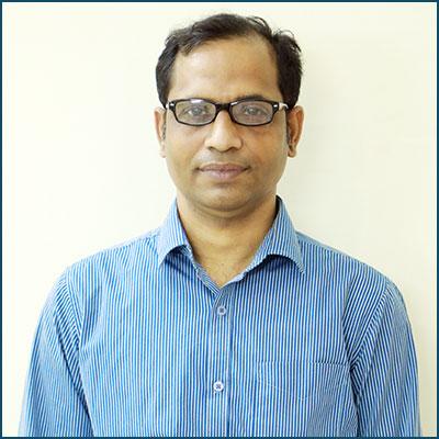Partha Sharothi Das