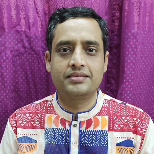 Pradip Kumar Pande