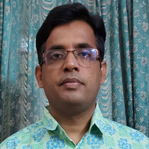 Pranab Kumar Panday