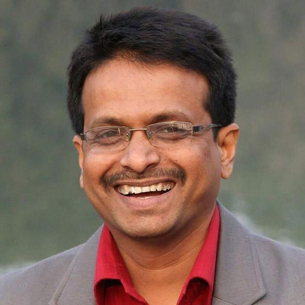 Probhash Amin