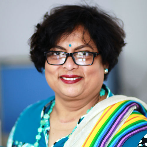 Shahana Huda Ranjana