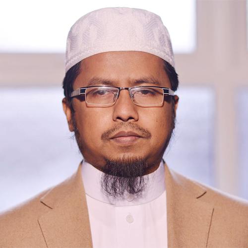 Sheikh Mahmudul Hasan Al-Azhari