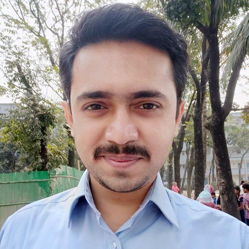 Syed Nazmus Sakib